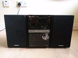 Panasonic SA-PM42DB stereo