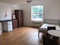 Studio flat in Stonebridge for DSS/Housing Benefit applicants