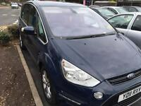 Ford SMAX for sale