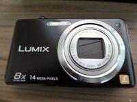 Panasonic F530 LUMIX Digital camera