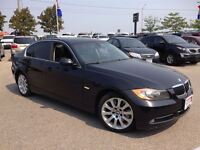 2008 BMW 3 Series ***335i****LEATHER SEATING***POWER SUNROOF***A