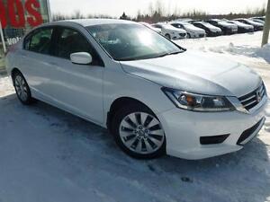2013 Honda Accord Sedan LX AUTOMATIQUE SIEGES CHAUFFANTS CAMERA