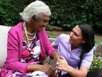 Homecare Assistant required, excellent rates of pay with permanent contracts