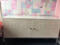 Ikea metal filing cabinet