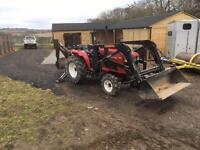 Siromer 304 Tractor