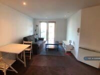 2 bedroom flat in Adamson House, Salford, M5 (2 bed) (#1026898)