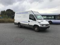 Iveco daily 35s12 hpi mwb high roof 2006 06