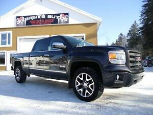GMC Sierra 1500 SLE ALL TERRAIN 2015