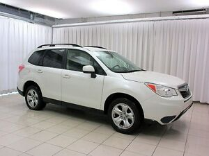 2014 Subaru Forester INCREDIBLE DEAL!!! AWD SUV w/ ROOF RAILS, H
