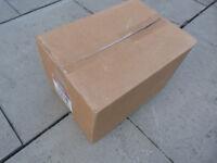 Box of 250x Grabbfix Metal Insulation Fasteners (170mm)