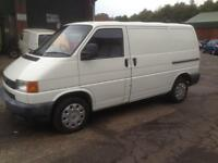 Vw transporter t4 2000 2.5