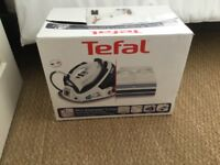 Tefal Pro Express Turbo Iron - needs attention