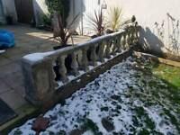 Free Stone Garden Feature