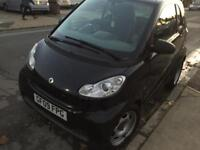 Smart fortwo coupe 999 cc petrol One year mo Smart fortwo coupe 999 cc petrol One year mot