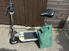 large 24v electric scooter