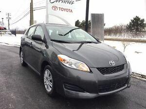 2011 Toyota Matrix -