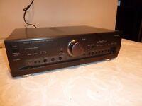 Technics SU-A900MK2 Stereo Integrated Amplifier - Stunning Sound