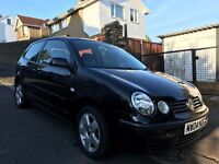 Volkswagen Polo 1.4 Low Mileage - ideal first car