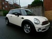 Mini One 1.4 White 3 door Cheap Insurance Good Condition ENGINE ISSUES