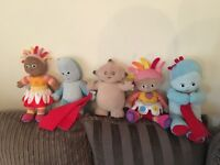 Various Toys (see description for prices)
