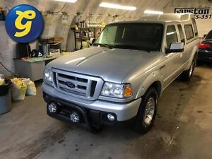 2011 Ford Ranger SPORT*SUPERCAB***Credit Problems? Need a vehicl