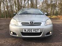 Toyota Corolla VVT-i 1.6, 6 Months warranty