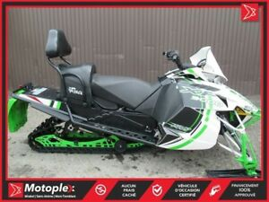 2015 Arctic Cat ZR 9000 137 LIMITED 34,75$/SEMAINE