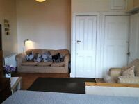 1 Bed in 2 Bed flat available - 12th August - Great Junction Street
