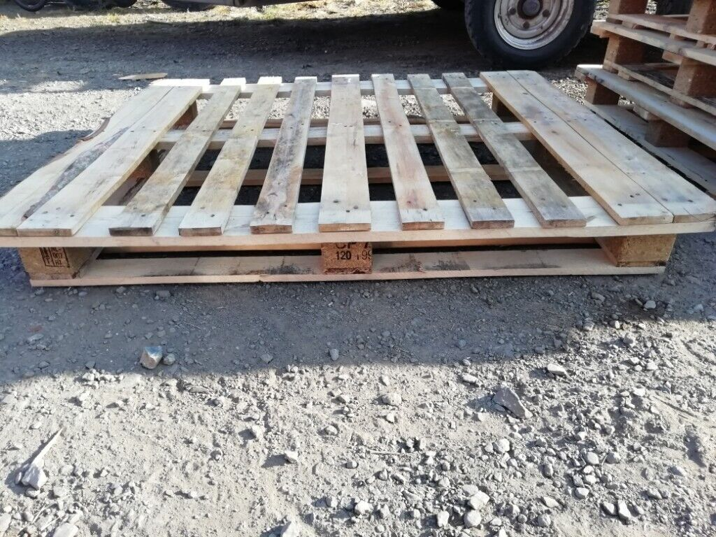 Wood pallets for sale | in Portadown, County Armagh | Gumtree