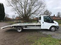 24/7 DRS car recovery & transport cheap rates fully insured