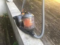 Vax Power 4C Hoover - bagless