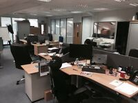 1600 Square Foot Office Space To Rent in Billericay