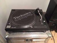 Technics SL1210 MK3