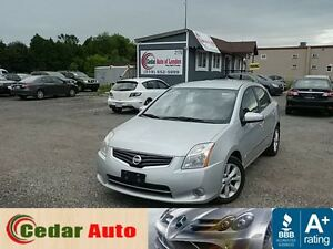 2010 Nissan Sentra 2.0 S - Local Trade - Back to School Special