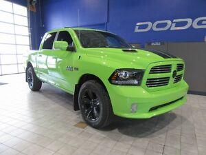 2017 RAM 1500 Sport Sublime