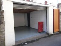 Secure Dry Garage Lockup, Storage Parking with power, North Road Gabalfa roundabout