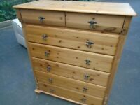 CHEST OF DRAWERS at Haven Trust's charity shop at 247 Radford Road, NG7 5GU