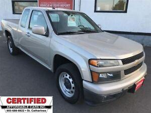 2009 Chevrolet Colorado LT 1SA ** EXT. CAB, CRUISE **