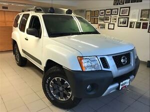 2014 Nissan Xterra PRO-4X LEATHER/NAVI/RARE!!