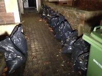 HARDCORE 17 BAGS - In Clifton