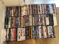157+ DVD COLLECTION JOB LOT IDEAL RESALE BOOT SALE MARKET TRADER ALL GENRES COLLECTION ROMFORD RM5