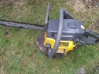 Dynamac DY37 Chainsaw