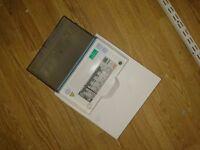 Fuse Box - Circuit Consumer Unit