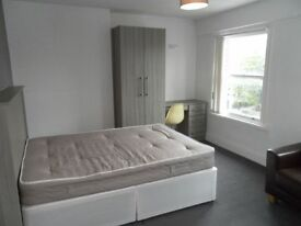 A fully furnished Double room with private en-suite. Bills are fully incl of rent, min term 10mths