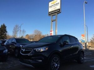 2017 Buick Encore Sport Touring *Roof* *Backup* *Carplay*