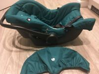 Brand New JOIE Car Seat going very cheap £25