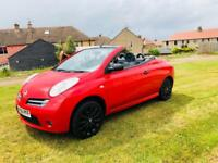 Nissan Micra 1.6. Quick sale £1495