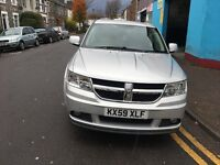 Dodge Journey 2.0 CRD SXT 5dr Automatic 7 star