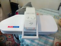 Ironing press excellent working condition