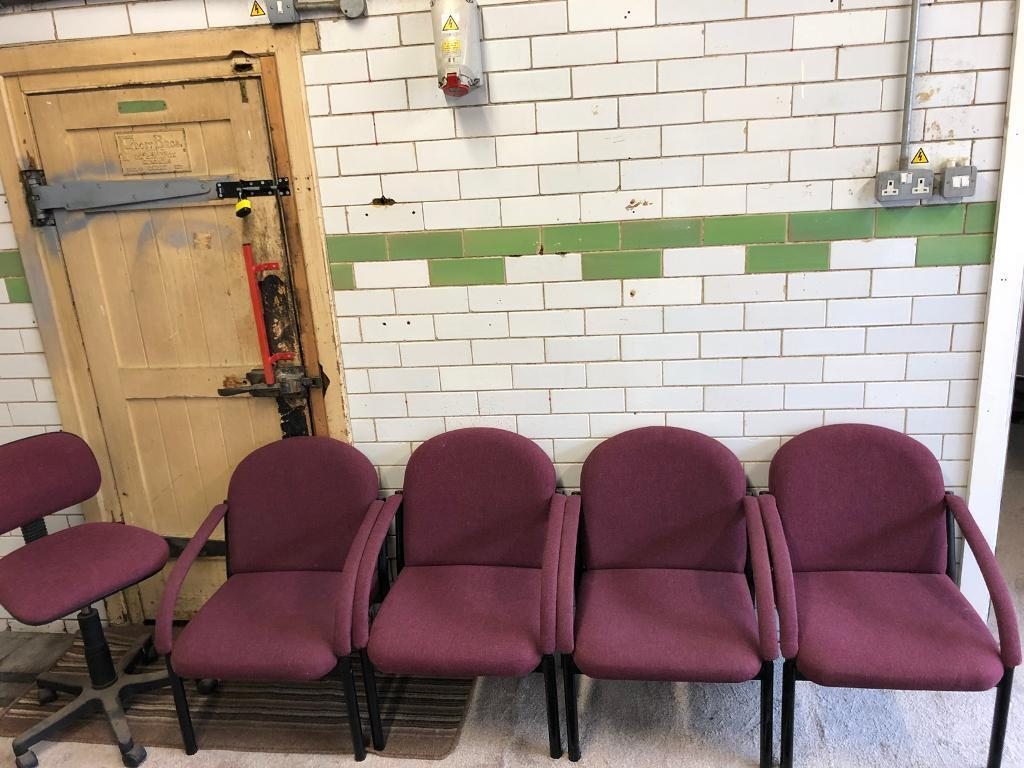 Office Furniture Waiting Room and Office Chair